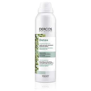 Dercos Nutrients Detox Droogshampoo Spray 150ml