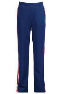 Dames Track Pants Cynthia Blauw