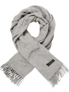 Classic Wool Scarf