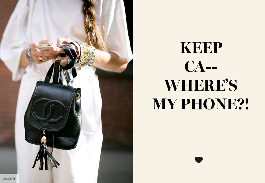 Enquête smartphones