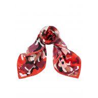 Furla Sjaal van zijde 58 x 58 cm