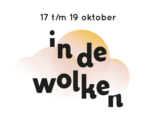 Naomi van As opent 2e editie van het In de wolken Festival