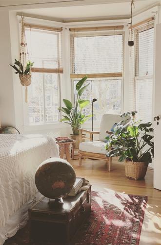 5 interieurtrends voor het voorjaar van 2018