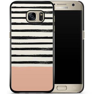 Samsung Galaxy S7 hoesje - Line it up