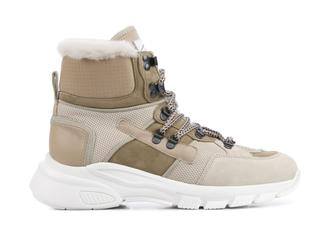 Sneakers Dames (Beige)