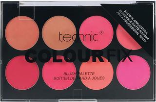 Colour Fix Blush, rougepalet