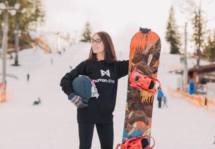 7 dingen die je herkent als je op wintersport gaat