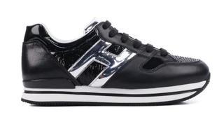 Sneakers Dames (Zwart)