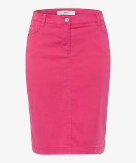 Dames Jeans Style Kristy pink maat 46