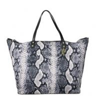 by LouLou shopper Python Resque black