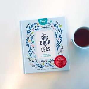 big book of less
