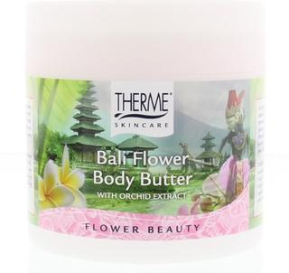 Bali Flower - 250 gr - Body Butter