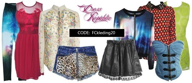dress republic