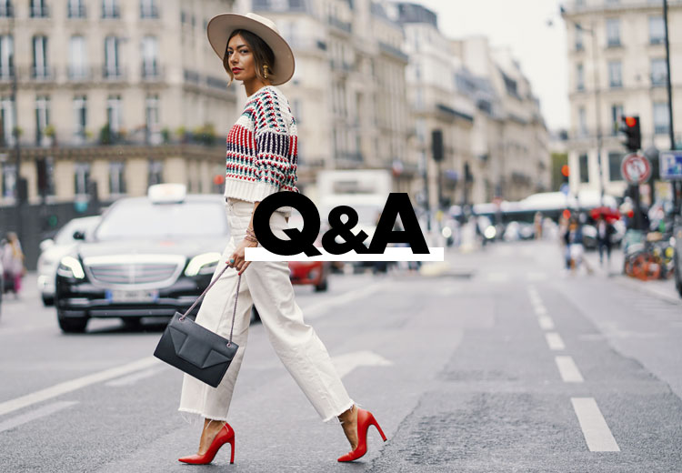 Q&A: Hoe kun je er op een goedkope manier leuk uitzien?