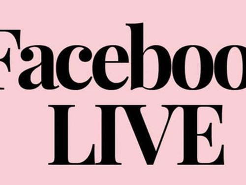 Een live Facebook uitzending van Ouders van Nu of Margriet: een innovatieve manier van merk lading