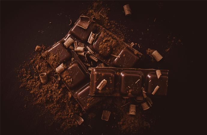 10 redenen om die chocoladeletter wel te eten