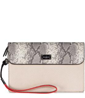 Clutches Veronica Cottenham Beige