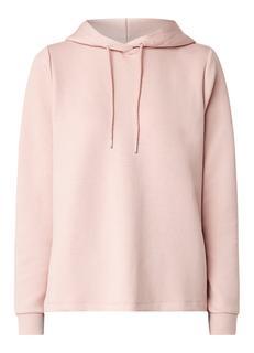 Paumen loose fit hoodie