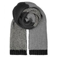 Becksondergaard Bizen sjaal zwart