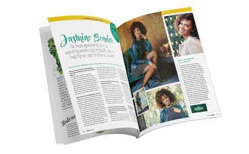 Margriet magazine sanoma for Sanoma abonnement