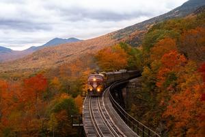 interrail routes