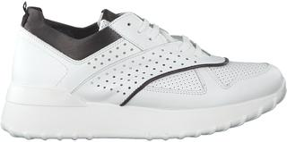 Witte Sneakers Ag281