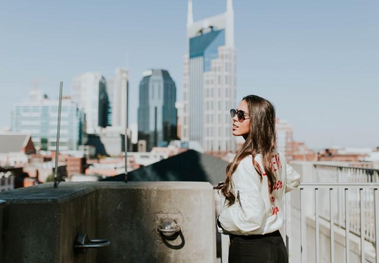 Ontdek je eigen kledingstijl in 4 stappen