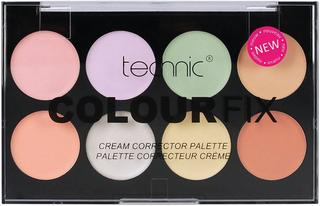 Colour Fix Cream Corrector, concealerpalet