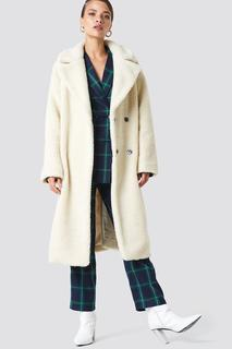 Big Collar Teddy Coat