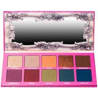 Eyeshadow Palette - Androgyny