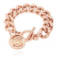 TOV Essentials Small Solochain Rose gold Armband 0591.004