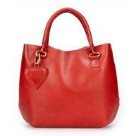 Fab Handtassen Sophie Bag Small Rood