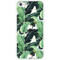 iPhone SE hoesje - Tropical banana