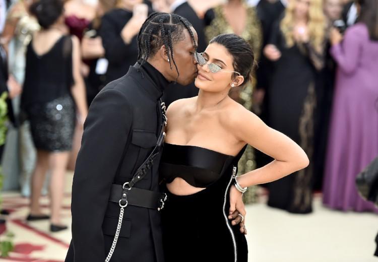 OMG: Kylie Jenner en Travis Scott uit elkaar?