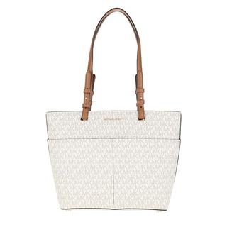 Tote - Bedford Md Pocket Tote Vanilla/Acorn in beige voor dames - Gr. Medium