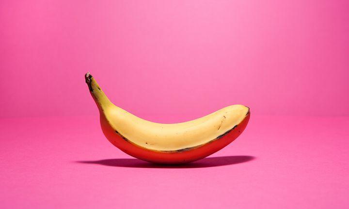 Verzorg je voeten met.. banaan!