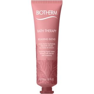 Bath Therapy relaxing blend handcrème