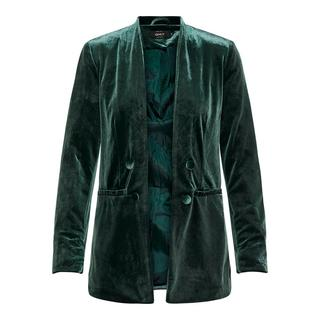 Blazer Female Groen