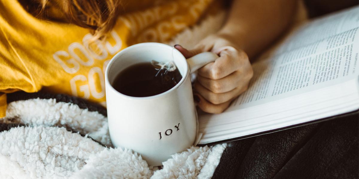 Zelfliefde: vier boeken die we eerder hadden willen lezen