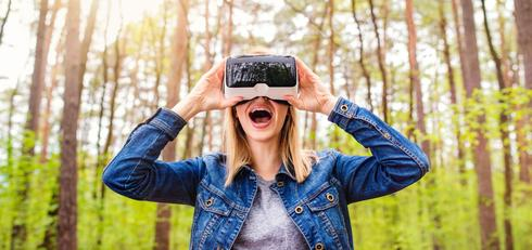 Sanoma gaat voor Virtual Reality