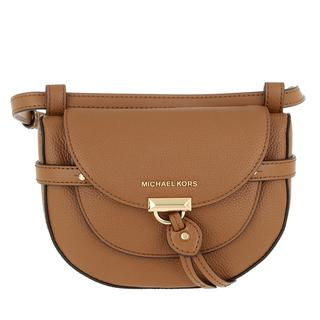Tasche - Small Saddle Belt Bag Acorn in bruin voor dames - Gr. Small