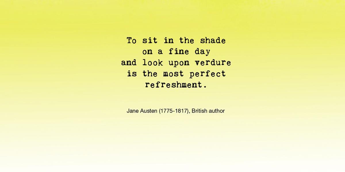 Quote Jane Austen