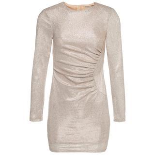GOLDEN SPARKLE DRESS