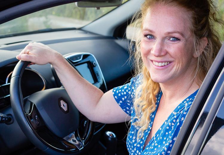Me & My Career | Esmee: 'Ik had het reisvirus vroeg te pakken'