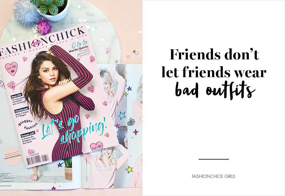 Fashionchick Girls