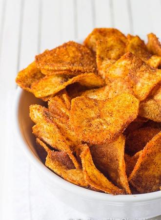 Slecht nieuws: Chips is net zo verslavend als drugs