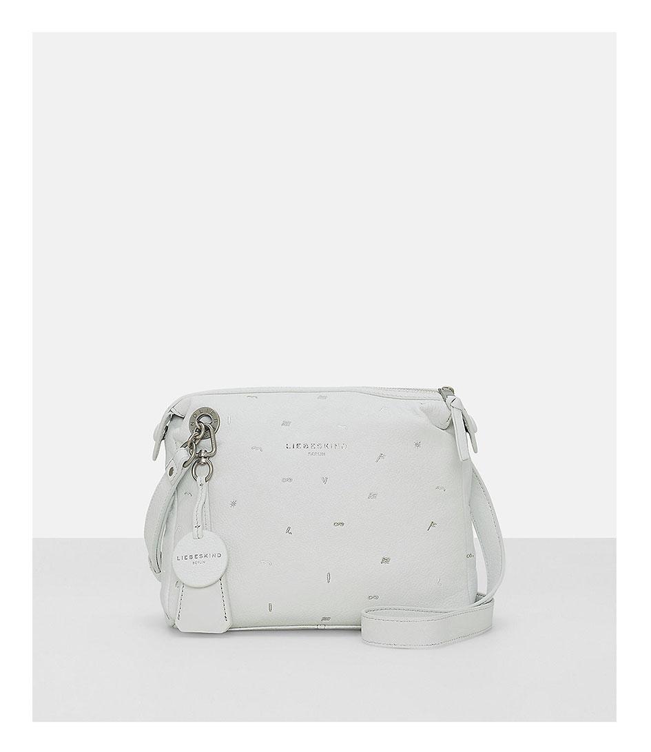 Liebeskind Handtassen Arielle Vintage Wit Comfortabele Te Koop Goedkoopste Prijs IVhQndj7