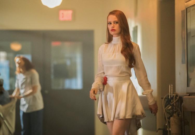 Shop de look: Cheryl Blossom van Riverdale