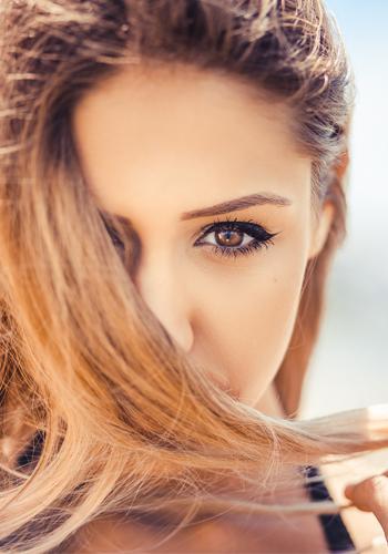Deze soort eyeliner past bij jouw oog!