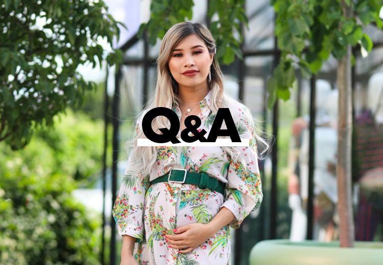 Welke kleding is flatterend voor een veranderend, zwanger lichaam?